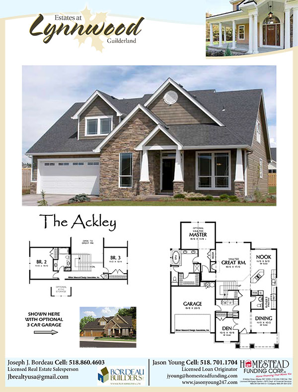 The Ackley