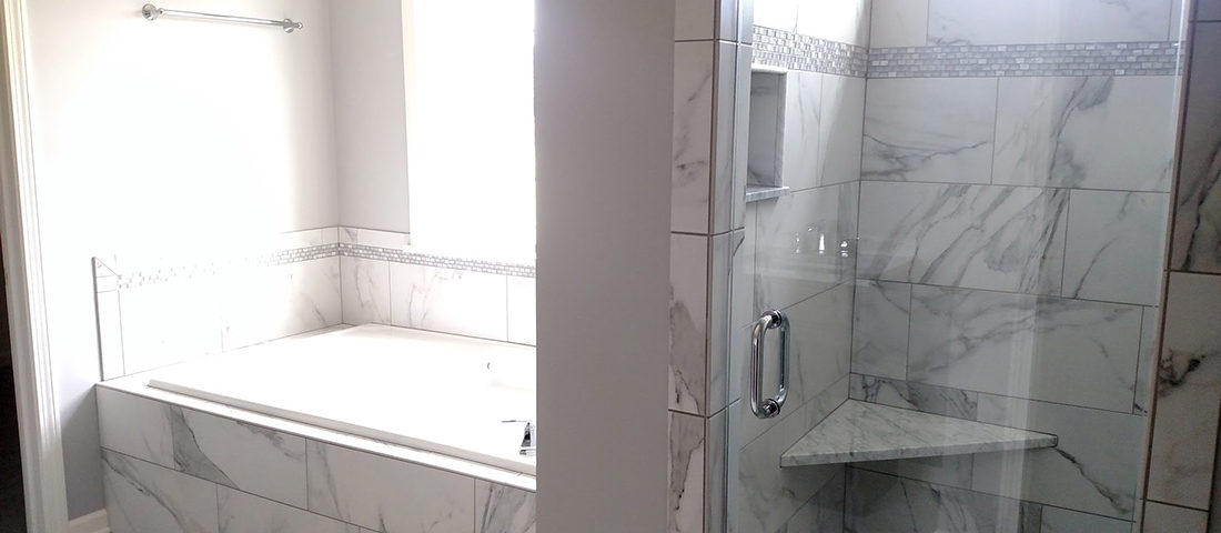 The 5 Most Popular Tiles For Showers Bordeau Builders