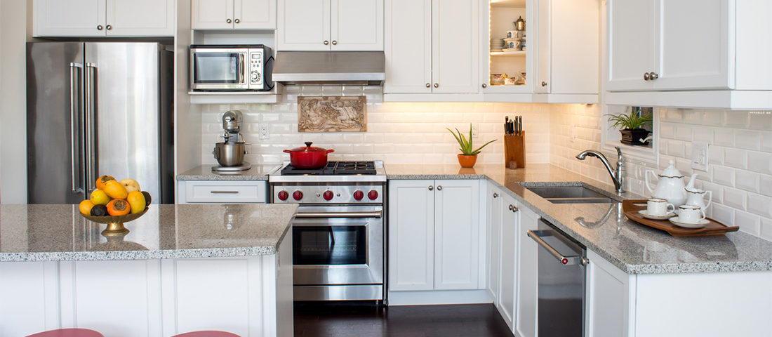 Tips For Buying Kitchen Appliances Bordeau Builders - Buying kitchen appliances