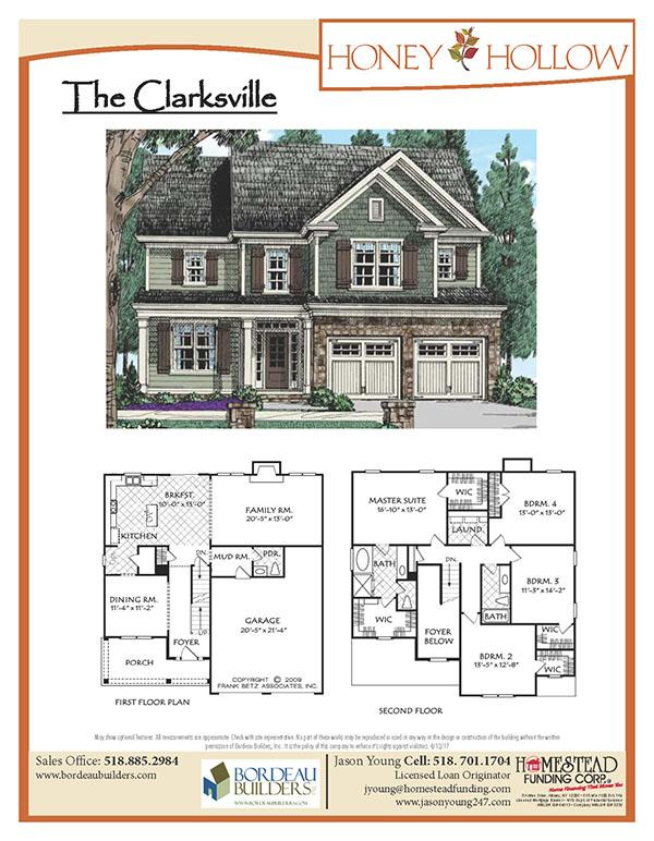The Clarksville